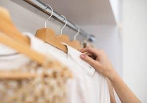ארונות מתכת לאחסון בגדים
