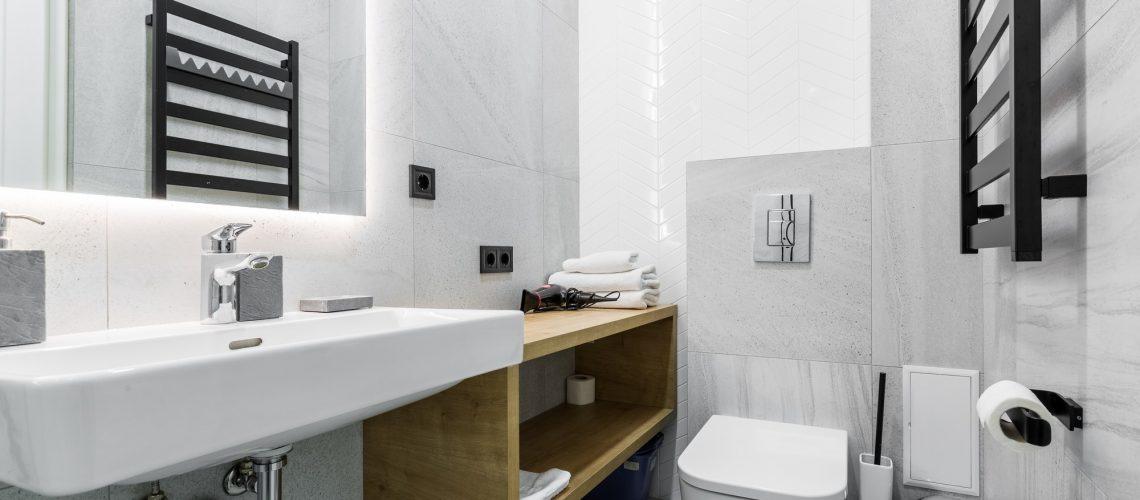 white-bathroom-modern